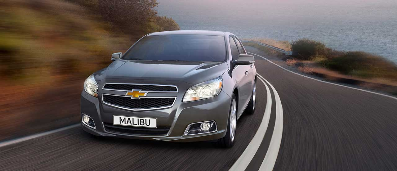 Chevrolet Malibu, a great value sedan
